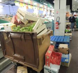 AEFEL vous accompagne vers un marché écoresponsable, zéro déchet